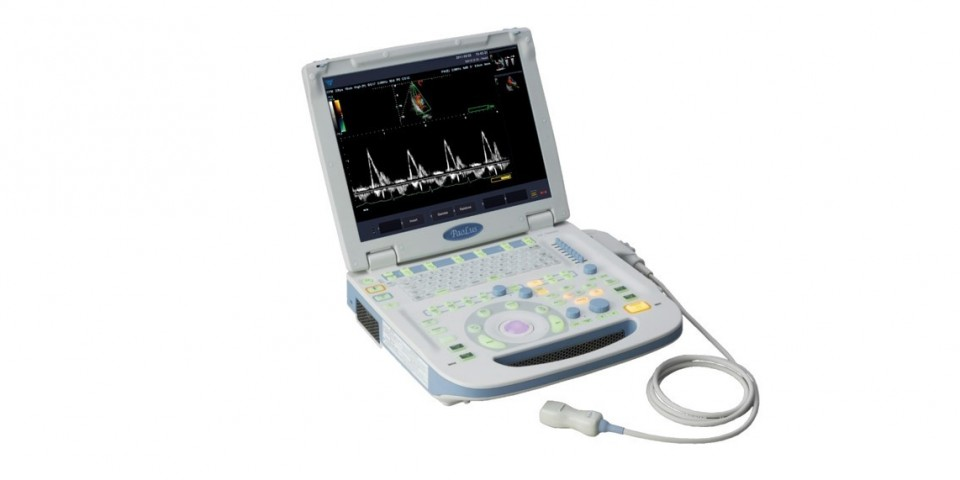 Ultrasound Scanners